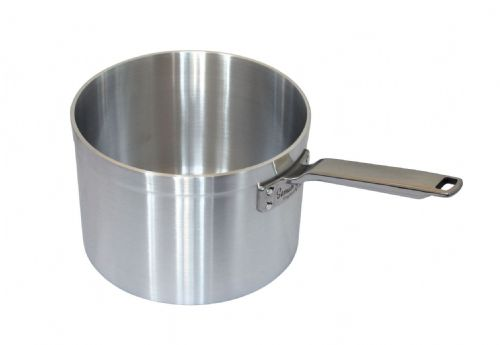 Samuel Groves Aluminium Ground Base 500 Series Saucepan